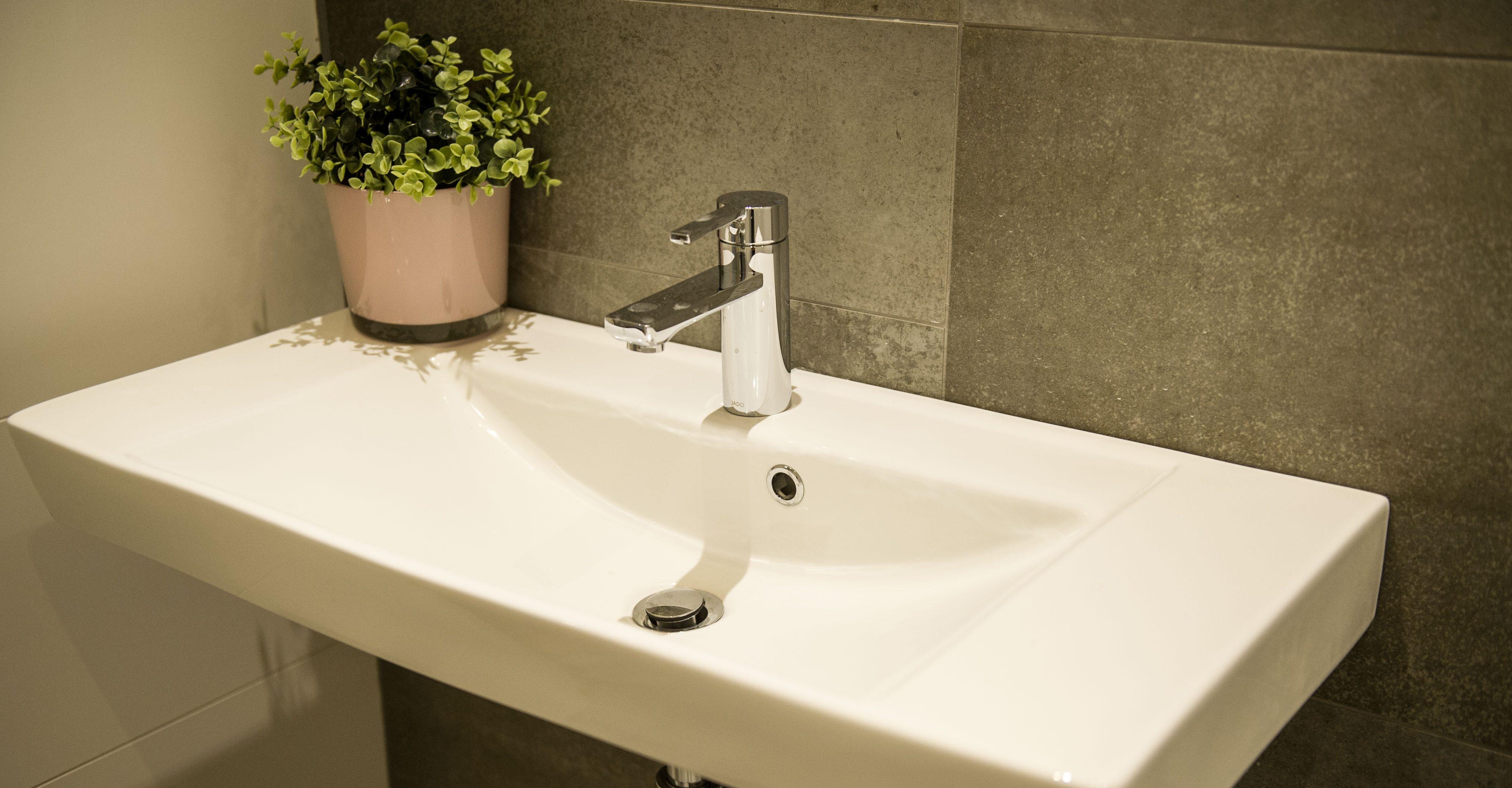 10 geheimen van een mooie badkamer - Alkon Bouw
