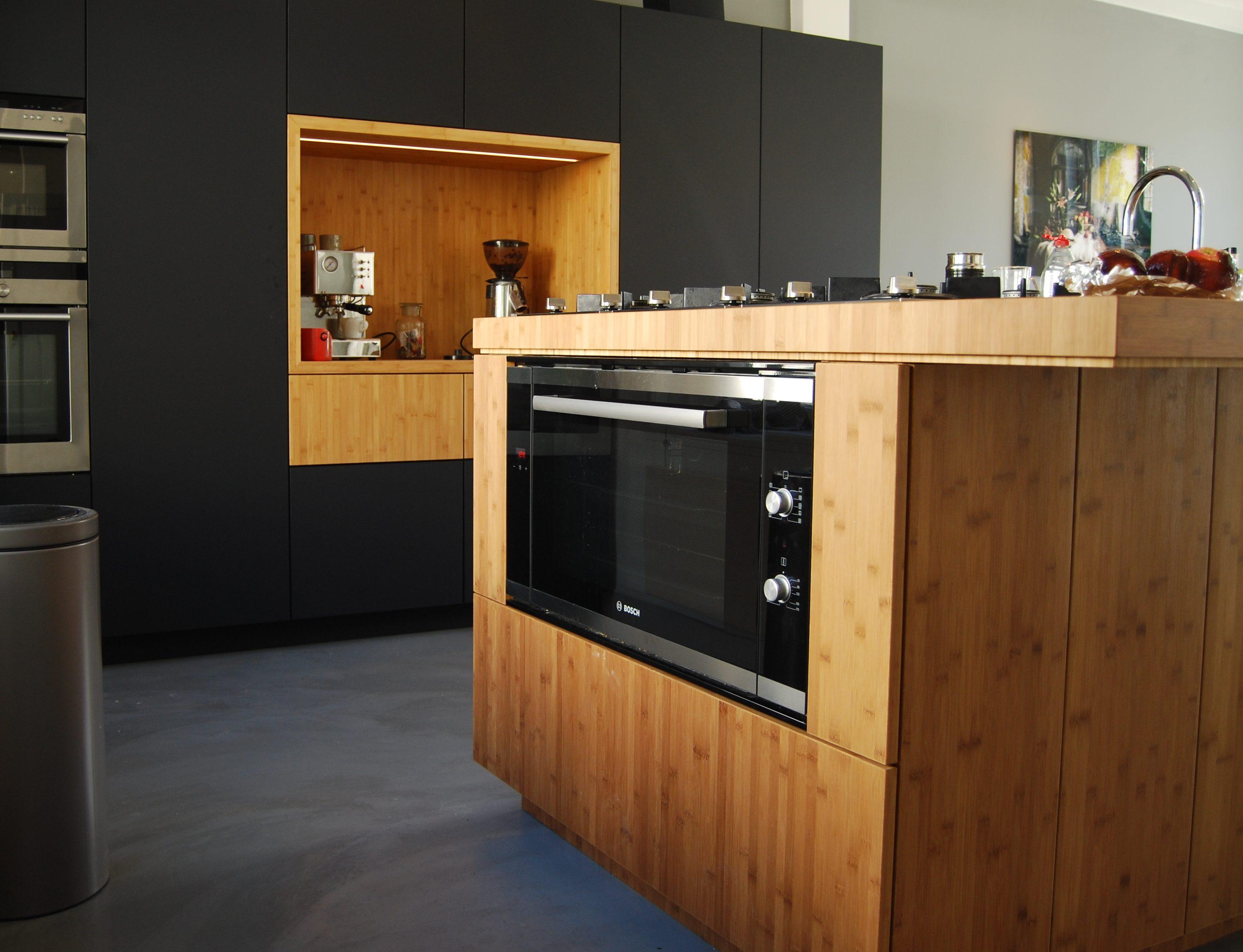 Keuken renovatie - Alkon Bouw